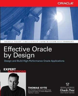 Effective Oracle by Design als Buch