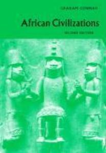 African Civilizations: An Archaeological Perspective als Buch