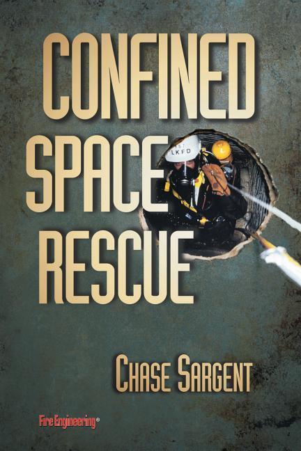Confined Space Rescue als Taschenbuch