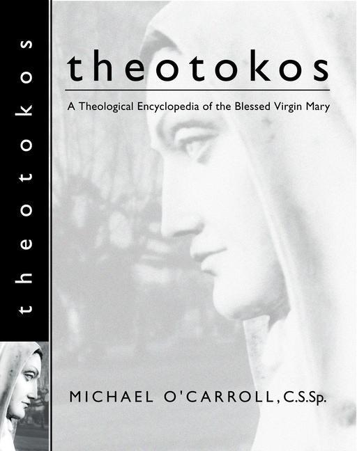 Theotokos als Taschenbuch