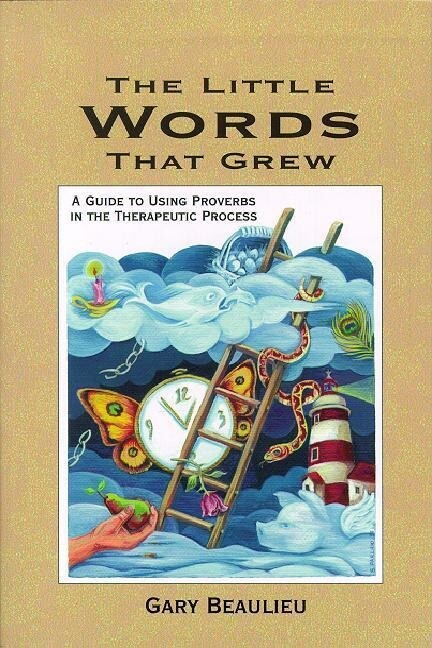 Little Words That Grew -OS als Taschenbuch