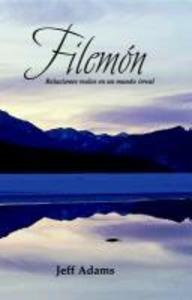 Filemon: Relaciones Reales/Mundo Irreal als Taschenbuch