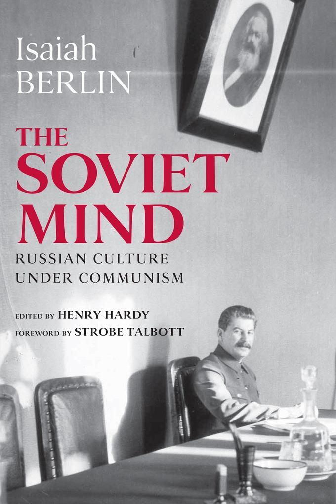 The Soviet Mind als Buch