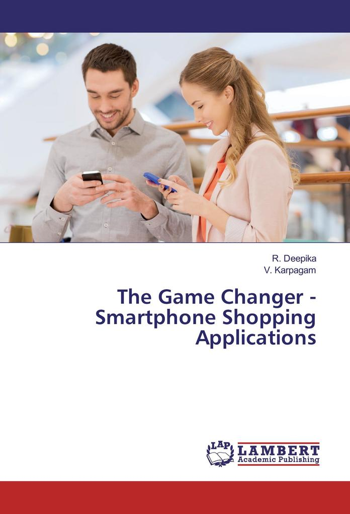 The Game Changer - Smartphone Shopping Applicat...