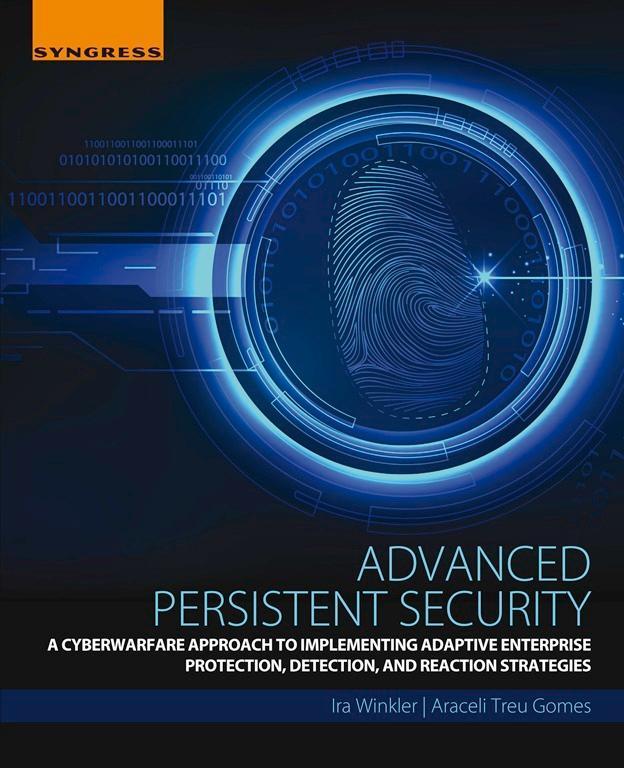 Advanced Persistent Security als eBook Download...