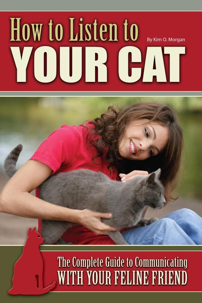How to Listen to Your Cat als eBook Download vo...
