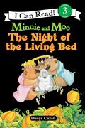 The Night of the Living Bed