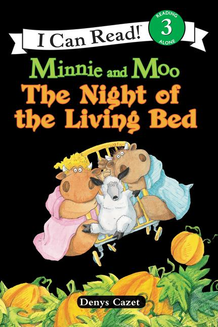 The Night of the Living Bed als Taschenbuch