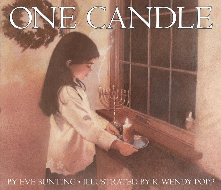One Candle als Taschenbuch
