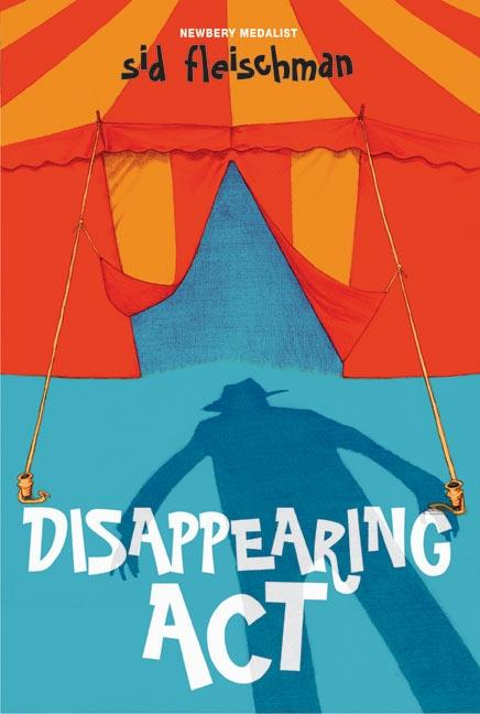 Disappearing ACT als Taschenbuch