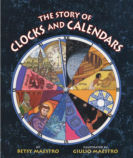 The Story of Clocks and Calendars als Taschenbuch