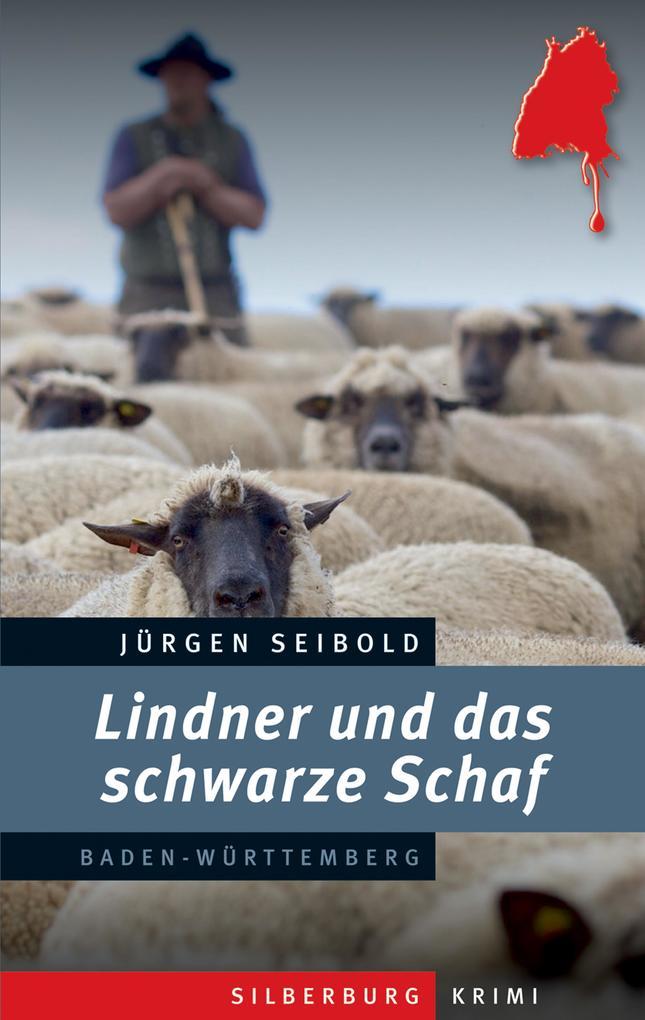 Lindner und das schwarze Schaf als eBook