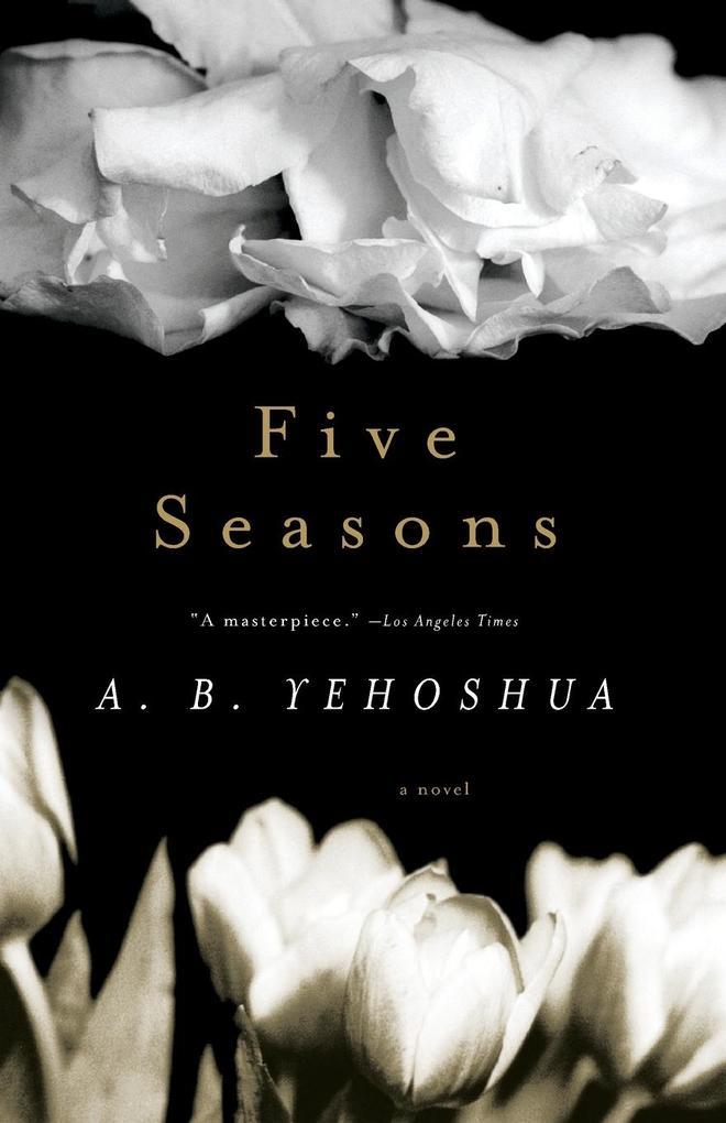 Five Seasons als Taschenbuch