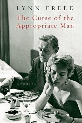 The Curse of the Appropriate Man als Taschenbuch