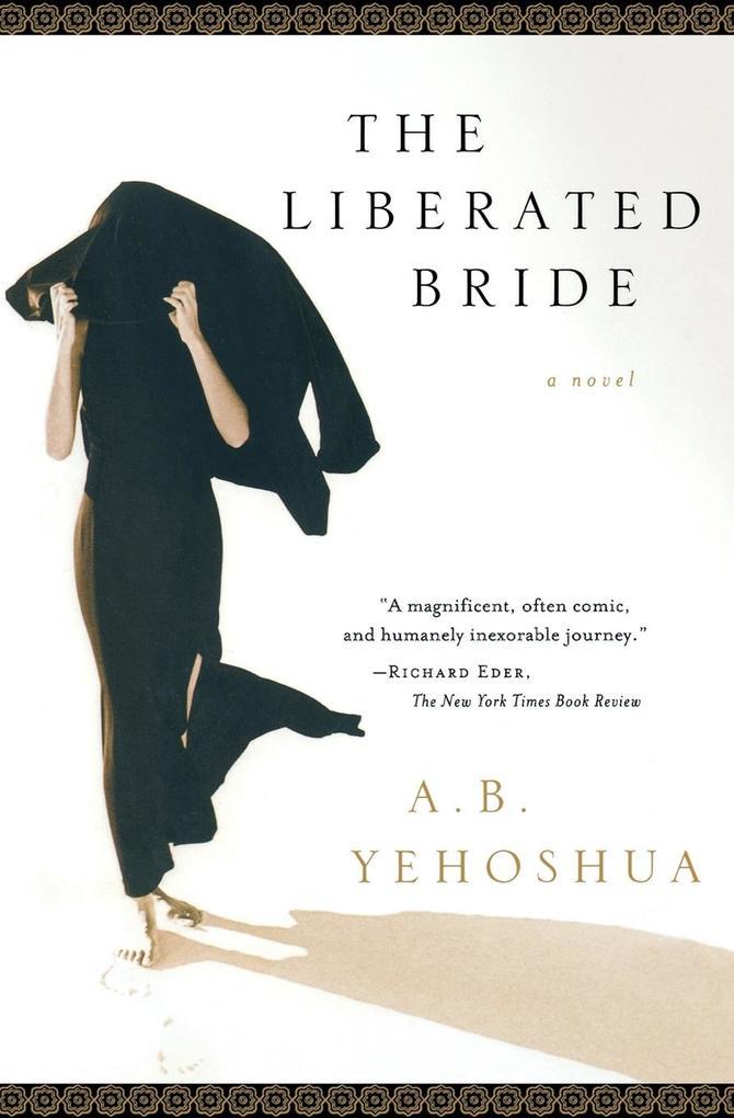The Liberated Bride als Taschenbuch
