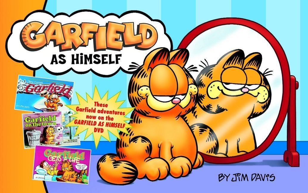 Garfield as Himself als Taschenbuch