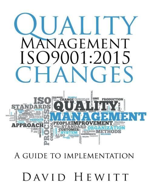 Quality Management ISO9001 als Taschenbuch von ...