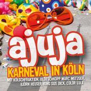Ajuja Karneval in Köln