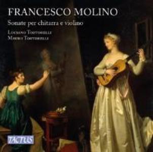 Sonaten für Gitarre und Violine