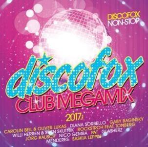 Discofox Club Megamix 2017