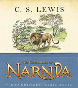 The Chronicles of Narnia. 33 CDs