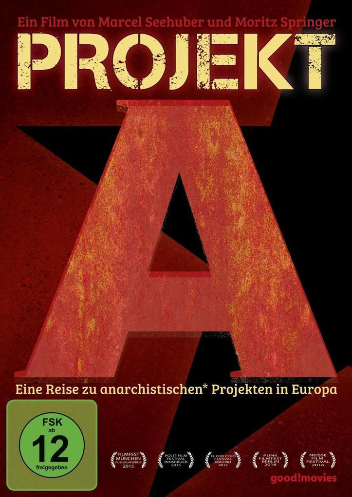 Projekt A