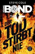 Young Bond - Der Tod stirbt nie