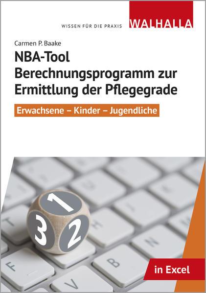 CD-ROM NBA-Tool Berechnungsprogramm zur Ermittl...