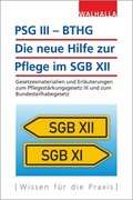 PSG III - BTHG: Die neue Hilfe zur Pflege im SGB XII