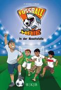 Fußball-Haie 09: In der Abseitsfalle