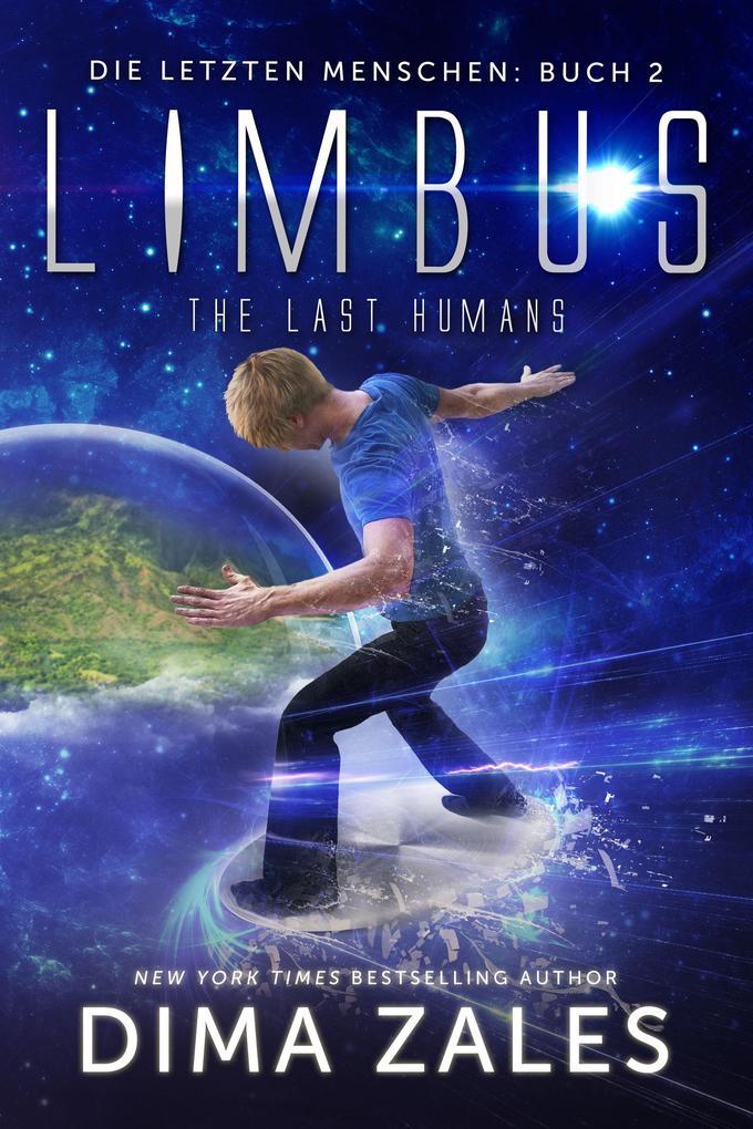 Limbus - The Last Humans als eBook