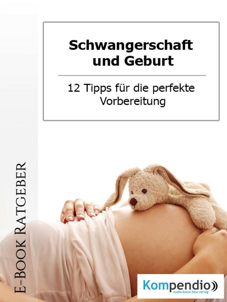Schwangerschaft und Geburt als eBook epub