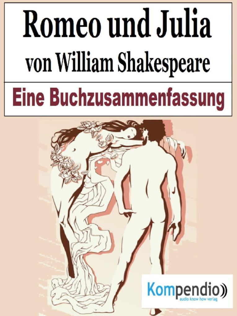 Romeo und Julia von William Shakespeare als eBook epub