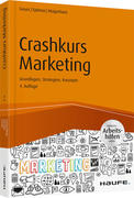 Crashkurs Marketing - inkl. Arbeitshilfen online