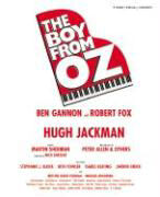 The Boy from Oz: Vocal Selections als Taschenbuch