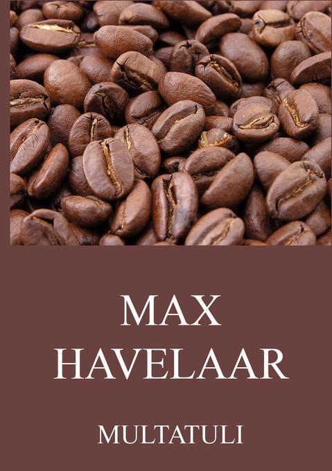 Max Havelaar als Buch