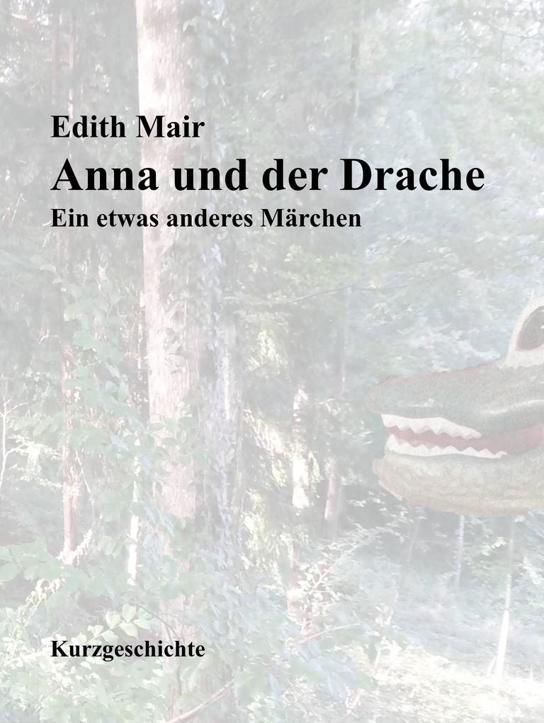 Anna und der Drache als eBook