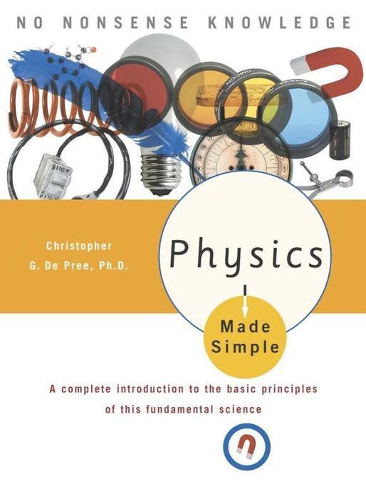 Physics Made Simple als Taschenbuch
