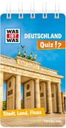 WAS IST WAS Quiz Deutschland