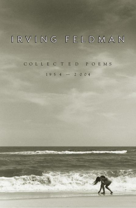 Collected Poems, 1954-2004 als Buch