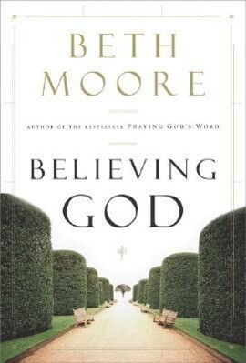Believing God als Buch