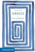 Greece: The Cookbook