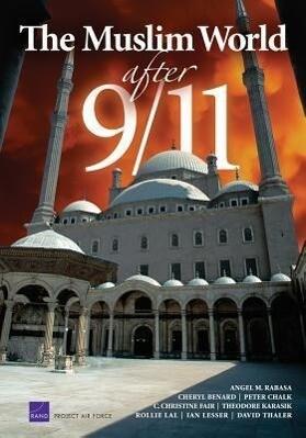The Muslim World After 9/11 als Taschenbuch