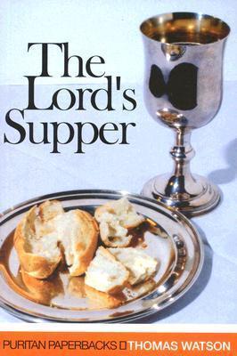 The Lord's Supper als Taschenbuch