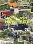 Australia's Hot Rod Heritage als Taschenbuch