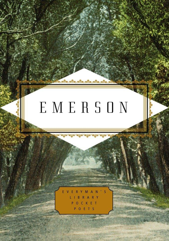 Emerson: Poems als Buch