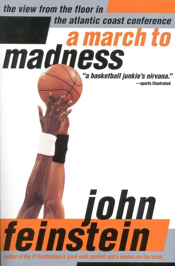 A March to Madness als eBook Download von John ...