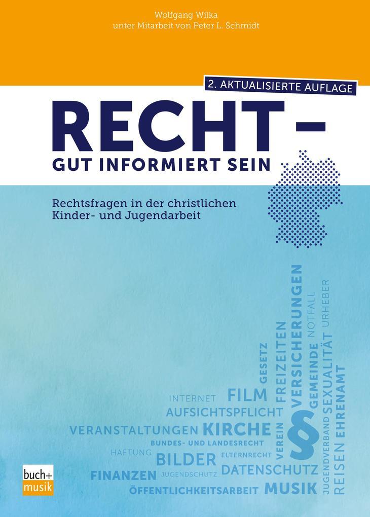Recht - gut informiert sein als eBook Download ...