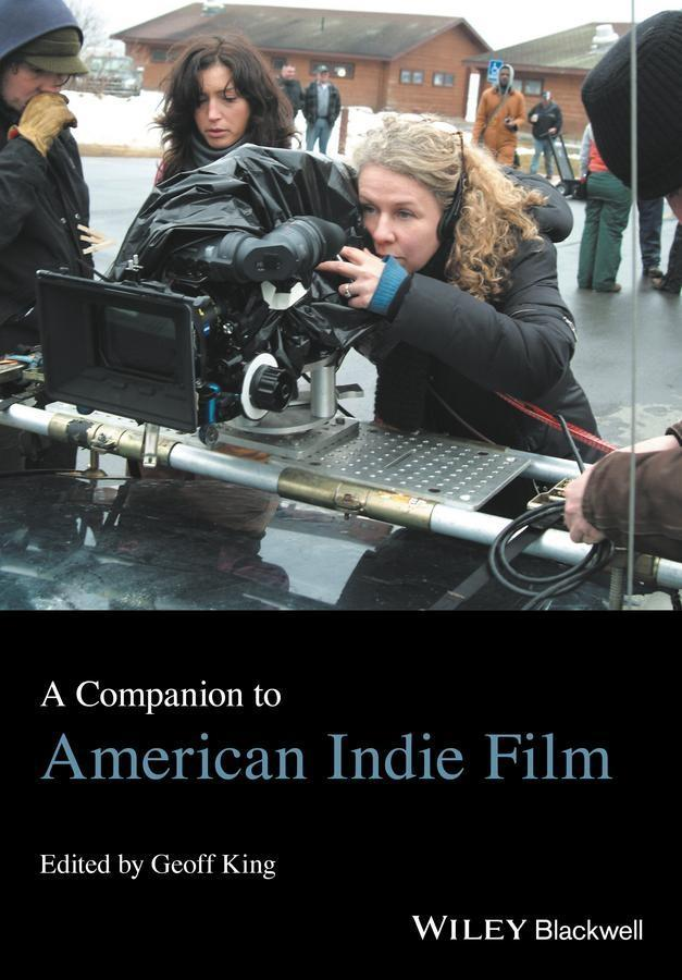 A Companion to American Indie Film als eBook Do...