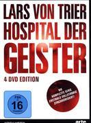 Lars von Trier: Hospital der Geister (4 DVDs)